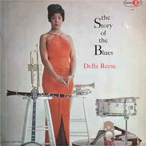 Della Reese - The Story Of The Blues