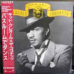 Kid Creole And The Coconuts - I, Too Have Seen The Woods
