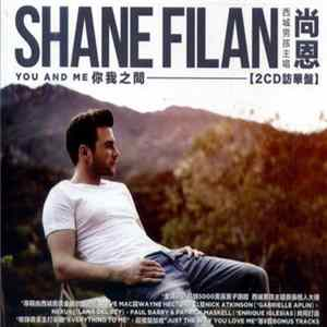 Shane Filan = 尚恩 - You And Me = 你我之間