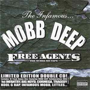 Mobb Deep - Free Agents: The Murda Mixtape