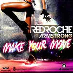Redroche Vs Armstrong - Make Your Move