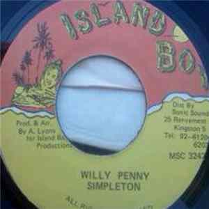 Simpleton - Willy Penny