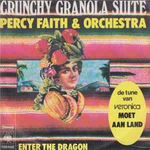 Percy Faith & Orchestra - Crunchy Granola Suite FLAC