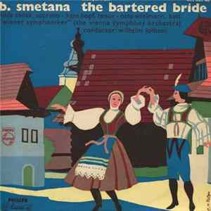 B. Smetana - Excerpts From The Bartered Bride