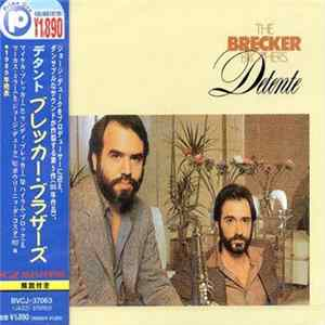 The Brecker Brothers - Detente