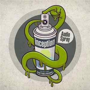 Inception - Audio Spray